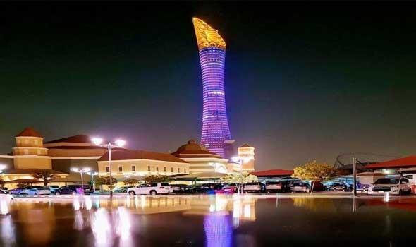 العرب اليوم - قطر تبدأ في بناء خطوط إنتاج مشروع غاز قيمته 29 مليار دولار