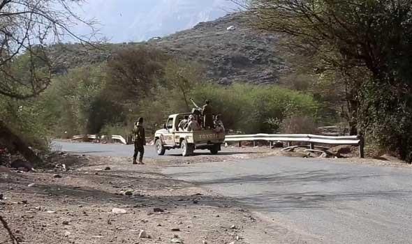 العرب اليوم - عبدالملك يؤكد أن اتفاق الرياض هو مخرج الأزمة اليمنية ويُحذر من المشروع الإيراني
