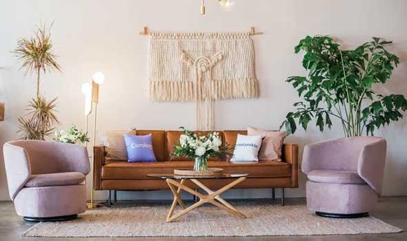 العرب اليوم - أفكار لتنسيق نباتات الزينة داخل المنزل