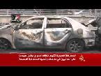 العرب اليوم - بالفيديو القوات الحكومية السورية  تسوق لفكرة تعرض حلب لهجمات متطرفة