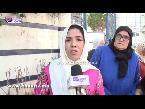 العرب اليوم - بالفيديو استياء المرضى من الإضراب عن العمل