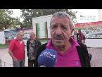 العرب اليوم - بالفيديو الداخلية تمنع فعاليات مهرجان لتوقيع قادة ميثاق مناهضة التطرف