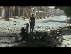 العرب اليوم - بالفيديو سكان الشرقاط في العراق يأملون أن يحظوا بحياة طبيعية