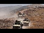 العرب اليوم - شاهد القوات العراقية تواصل هجومها لتحرير الموصل