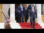 العرب اليوم - شاهد الأردن يجري تعديلًا وزاريًا شمل 6 حقائب