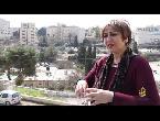 العرب اليوم - شاهد الشيخ جراح حي يغزوه الاستيطان وكاميرات المراقبة
