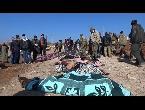 العرب اليوم - شاهد أكثر من 50 قتيلًا في تفجير انتحاري