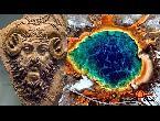 العرب اليوم - بالفيديو تعرف على العين الحمئة التي ذكرت في القرآن