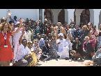 العرب اليوم - شاهد الشراكة بين أفريقيا والاتحاد الأوروبي