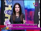 العرب اليوم - تعليق مذيعة الحدث على جنون البنات بسبب برج الحوت للهضبة عمرو دياب