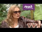 شاهد يسرا ترقص وتغني 3 دقات في صباح العربية