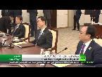 انتهاء المحادثات بين بيونغ يانغ وسول