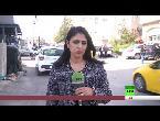 شاهد الخارجية الفلسطينية تنتقد تبرير أميركا للتصعيد الإسرائيلي ضد غزة