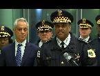 شاهد مقتل 4 أشخاص بينهم شرطي بحادث إطلاق نار في شيكاغو
