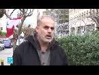شاهد انقسام في لبنان بشأن التصعيد في حركة الاحتجاج