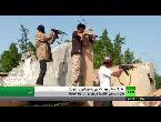 شاهد عقيلة صالح يبحث مع مسؤولين مصريين وغربيين سُبل حل الأزمة الليبية