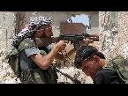 العرب اليوم - شاهد: هجوم عنيف ضد المعارضة لاستعادة الزبداني