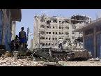العرب اليوم - فيديو: مقاتلو