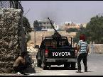 العرب اليوم - شاهد: مقتل 30 من القوات السورية في ريف حماة