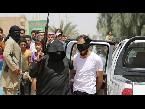 """العرب اليوم - شاهد: """"داعش"""" يعدم العشرات من قياداته وأفراده"""