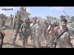 العرب اليوم - شاهد الميلشيات الإيرانية تتصدر معارك حلب