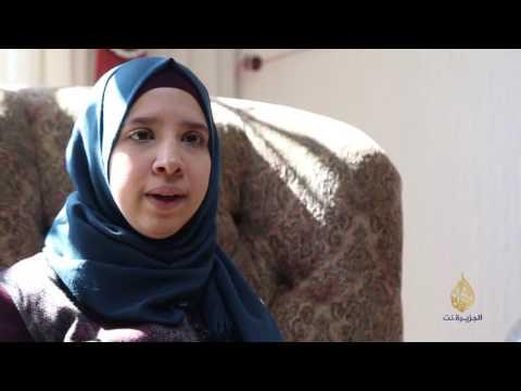 العرب اليوم - شاهد الكروشيه في القدس هواية ومصدر رزق