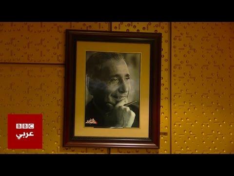 العرب اليوم - بالفيديو أبرز محطات حياة الأستاذ محمد حسنين هيكل