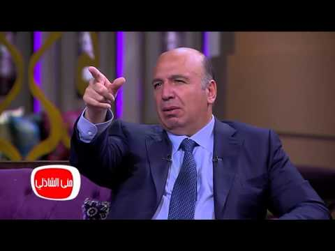 العرب اليوم - بالفيديو لحظة خروج محمد هيكل من السجن في عهد حسني مبارك