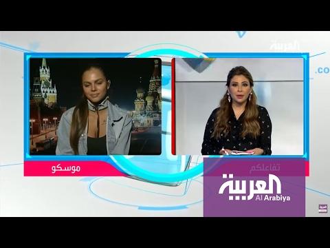 العرب اليوم - بالفيديو الفتاة الروسية صاحبة أخطر سيلفي في العالم