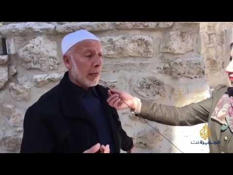 العرب اليوم - مسجد بئر أيوب وحكايات من بلدة سلوان