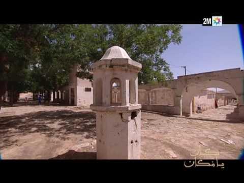 العرب اليوم - شاهد سيدي بوبكر قرية لا تحب النسيان