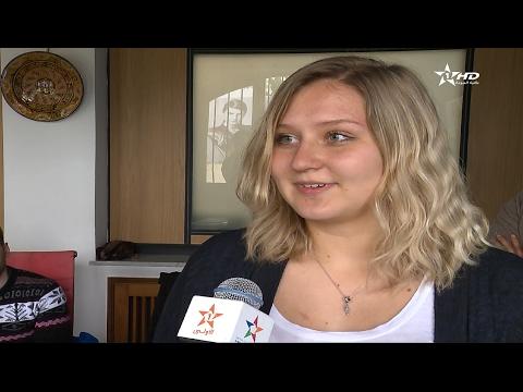 العرب اليوم - شاهد أجانب يختارون المغرب لدراسة اللغة العربية