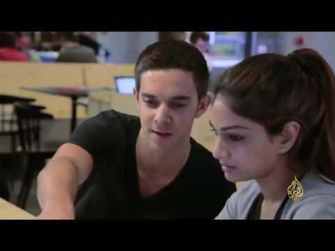 العرب اليوم - بالفيديو دروس لطلاب الثانوية العامة في بريطانيا في الأمن الإلكتروني