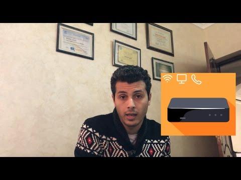 العرب اليوم - شاهد تحذيرات خطيرة بشأن إنترنت شركة أورانج في المغرب