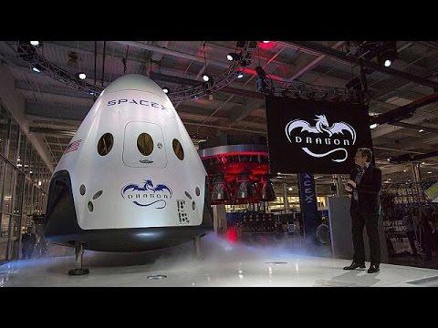 العرب اليوم - بالفيديو أول رحلة سياحية خارج مدار الكرة الأرضية