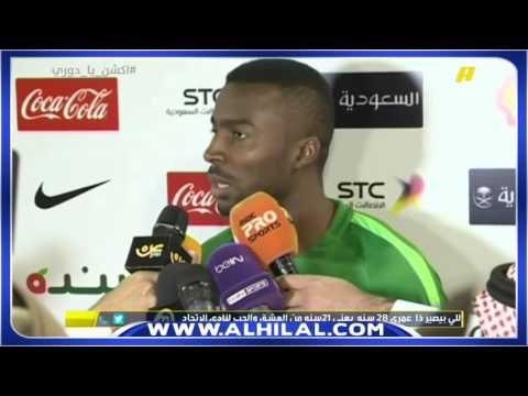 العرب اليوم - بالفيديو أسامة هوساوي يشرح استعدادات المنتخب لمواجهة تايلاند