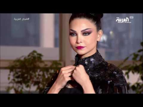 العرب اليوم - شاهد طرق اختيار عباءات السهرات والعرس