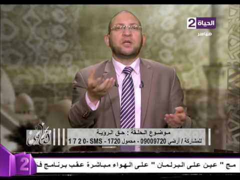 العرب اليوم - بالفيديو سيدة تبكي بسبب عقوق ابنها مع والده