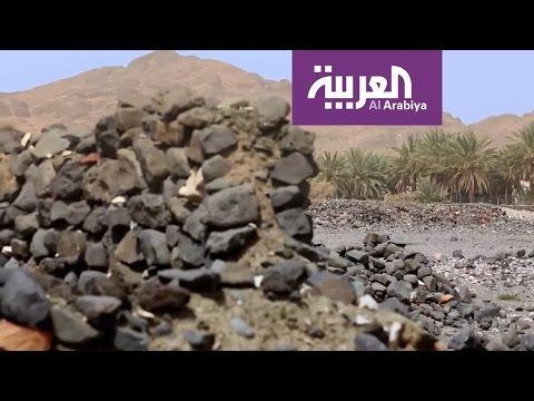 العرب اليوم - شاهد عيد اليحيى يروي قصة عشار الحمير في خيبر