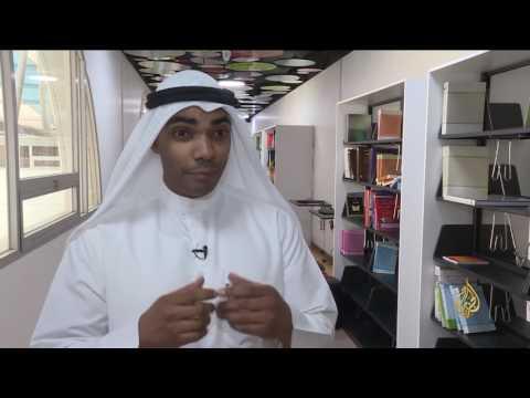 العرب اليوم - شاهد مدرسة للموهوبين هي الأولى في الكويت