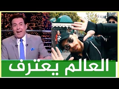 العرب اليوم - شاهد خيري رمضان يتحدث عن إطلاق سراح سعد لمجرد