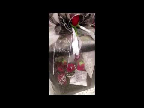 العرب اليوم - رد فعل حليمة بولند على هدية طبيب كويتي