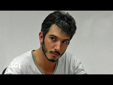 العرب اليوم - شاهد صحافي إيطالي محتجز في تركيا يضرب عن الطعام
