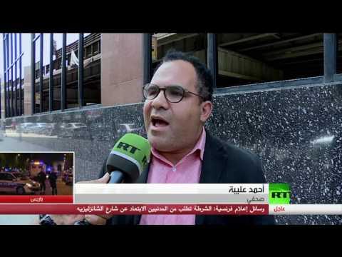 العرب اليوم - وزير الدفاع الأميركي في زيارة قصيرة إلى القاهرة