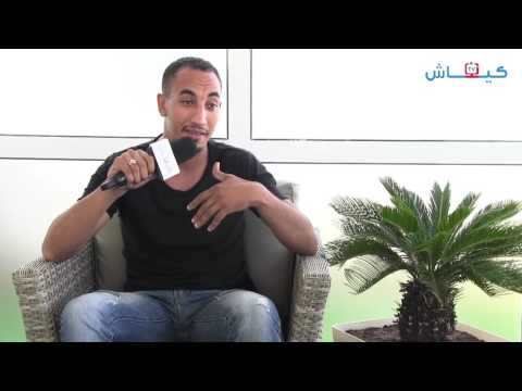 العرب اليوم - شاهد رضوان الأسمر يروي رحلة كفاحه