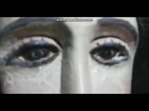العرب اليوم - تمثال مريم العذراء يبكي ويتسبب في صدمة الناس