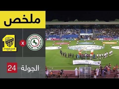 العرب اليوم - كهربا يقود اتحاد جدة للفوز على الاتفاق برباعية
