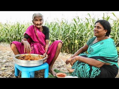 العرب اليوم - شاهد هندية عمرها 106 عاما تصبح أكبر يوتيوبر فى العالم