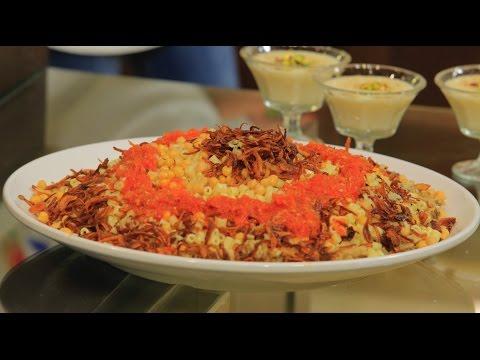 العرب اليوم - طريقة إعداد الكشري بأسلوب مميز