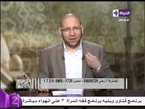 العرب اليوم - شاهد  عصام الروبي يؤكد أن إخراج الزكاة ليس له علاقة بالبلوغ